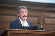 Professor Robert Winston talking about his involvement with Dream Learners
