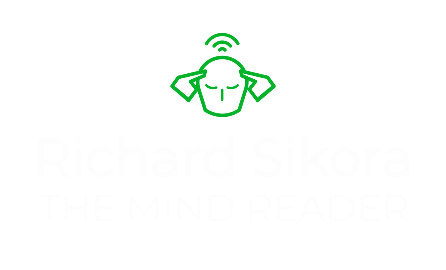 Richard Sikora - Mind Reader / Magical Entertainer for Weddings, Parties and Corporate Events