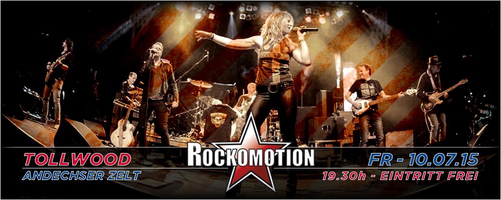 Rockomotion Tollwood