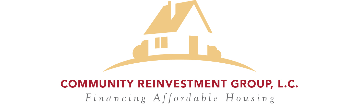 Community Reinvestment Group, L.C.