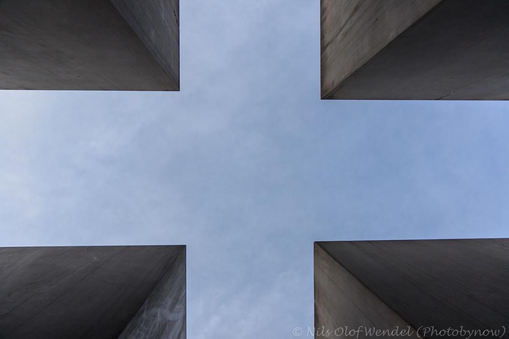 WW2 memorial in Berlin.