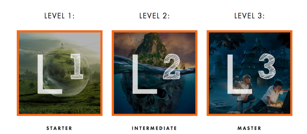 Level_header