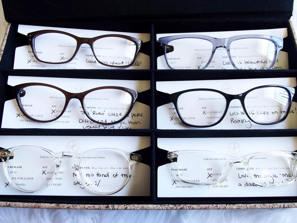 a16e3a2d0f Compare + Review  Warby Parker VS. David Kind (Part 2) — Jaleesa ...