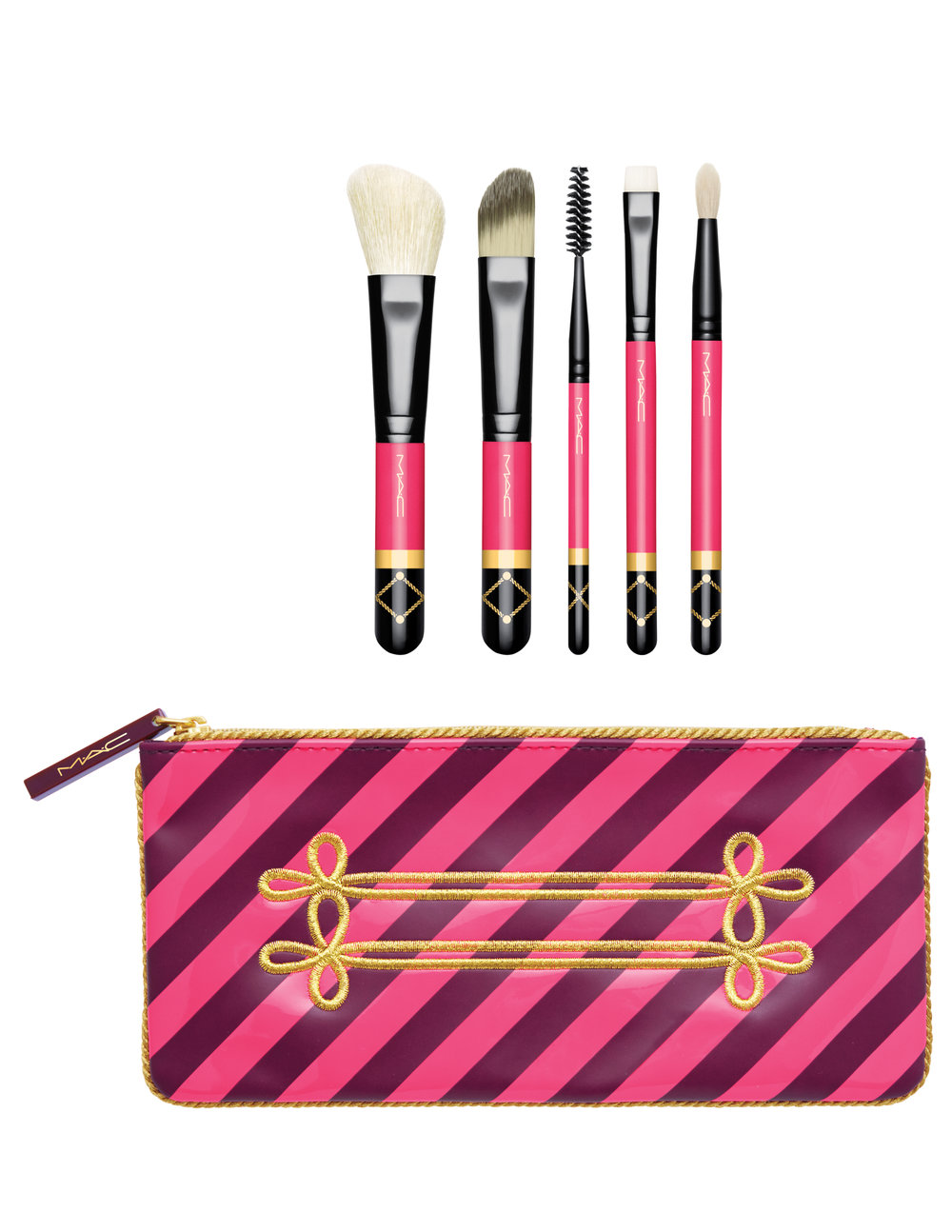 Contour Brush Kit