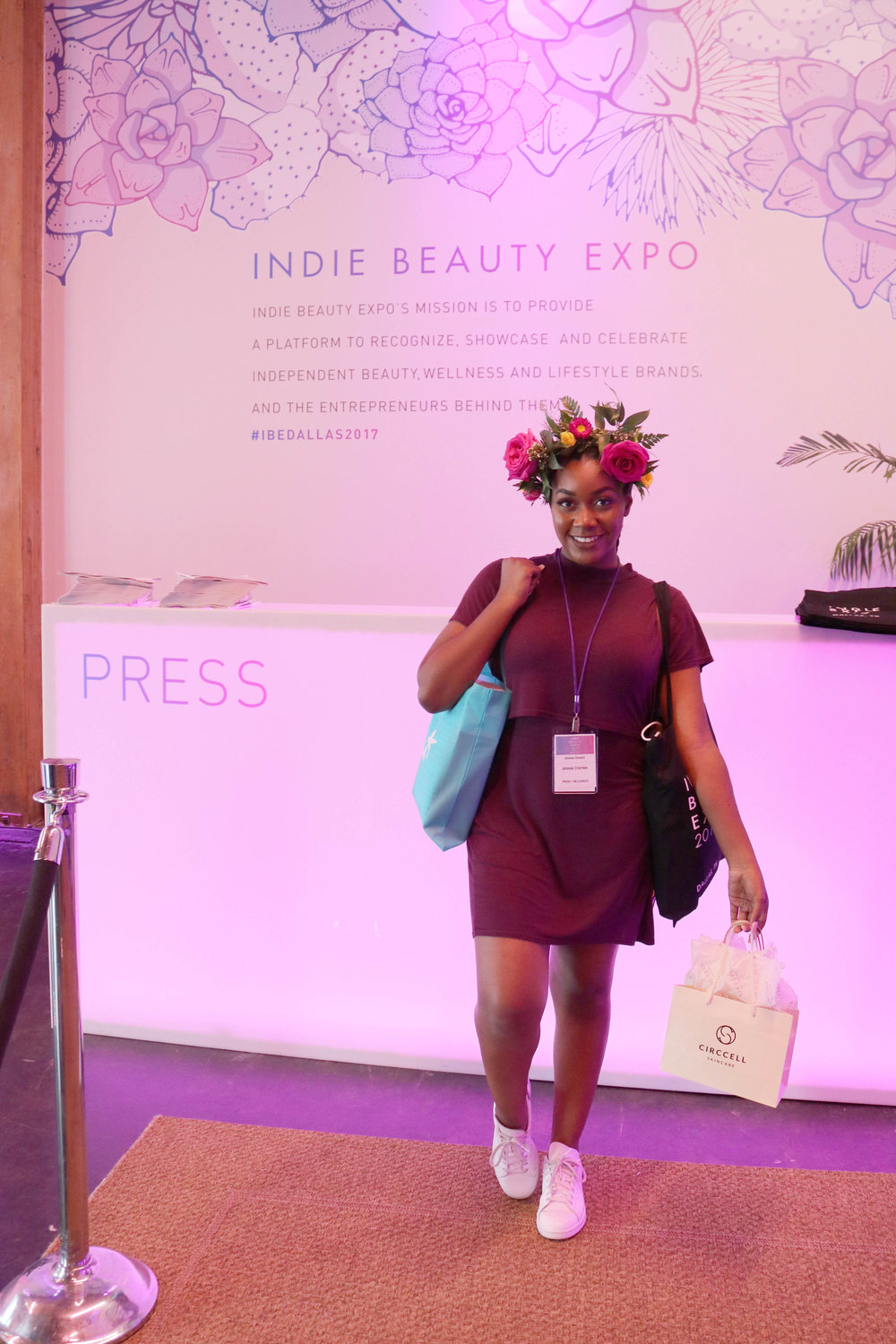 jaleesa-charisse-indie-beauty-expo-dallas