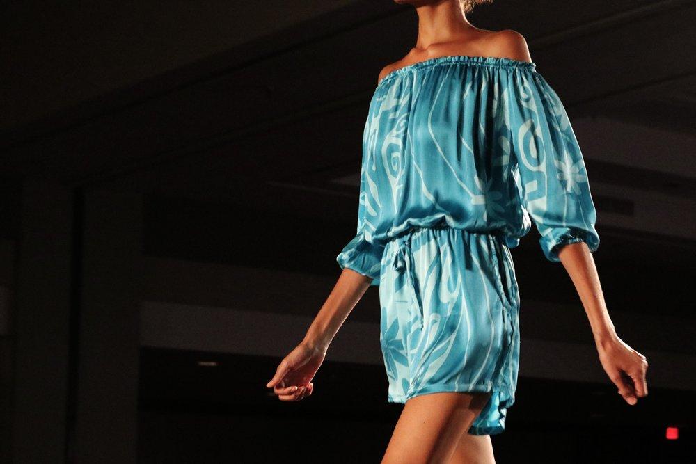 Wahine Toa Designs