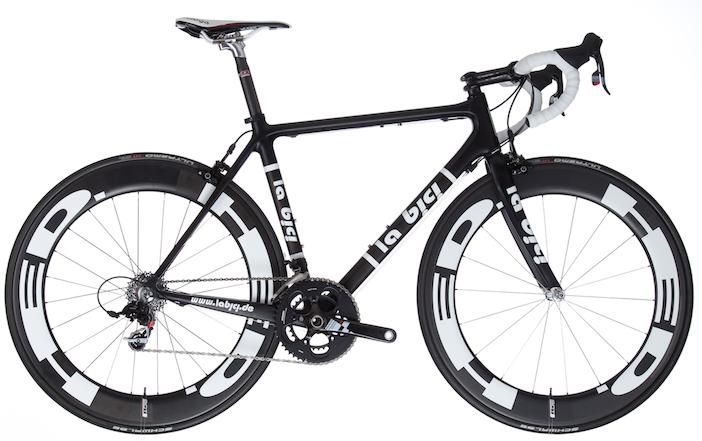 La Bici ST04
