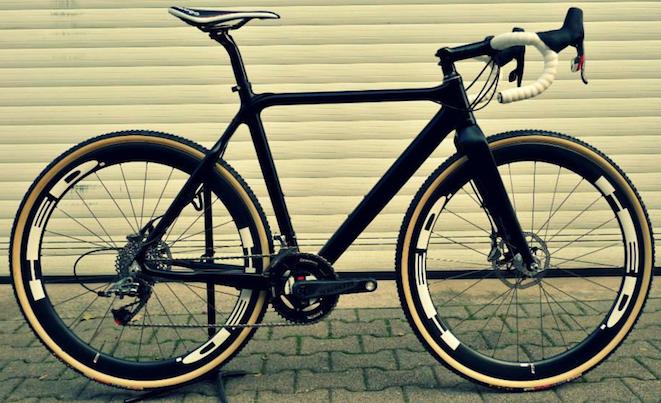 La Bici CC01