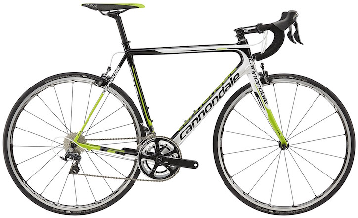 Cannondale Super Six Evo HM