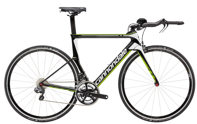 Cannondale Slice