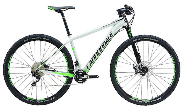 Cannondale F-Si 29 1