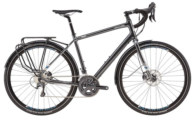 Cannondale Touring Carbon