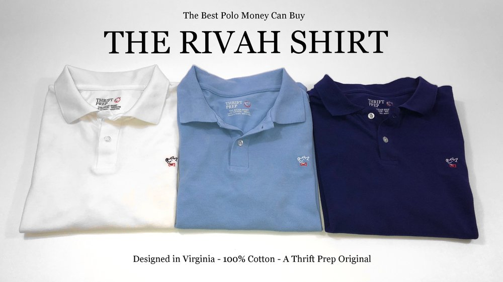 The Rivah Shirt