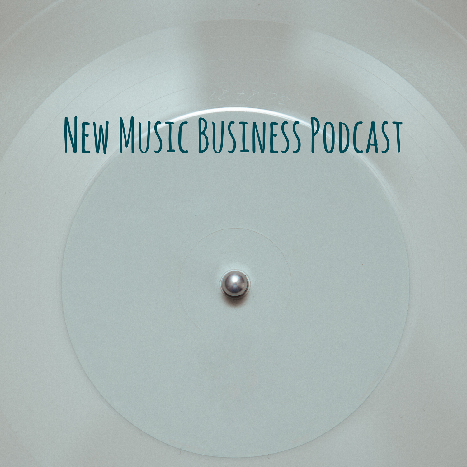 New Music Business Podcast