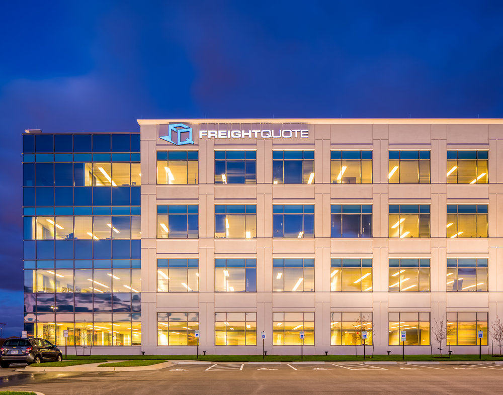 Freight Quote Headquarters - Kansas City, MO