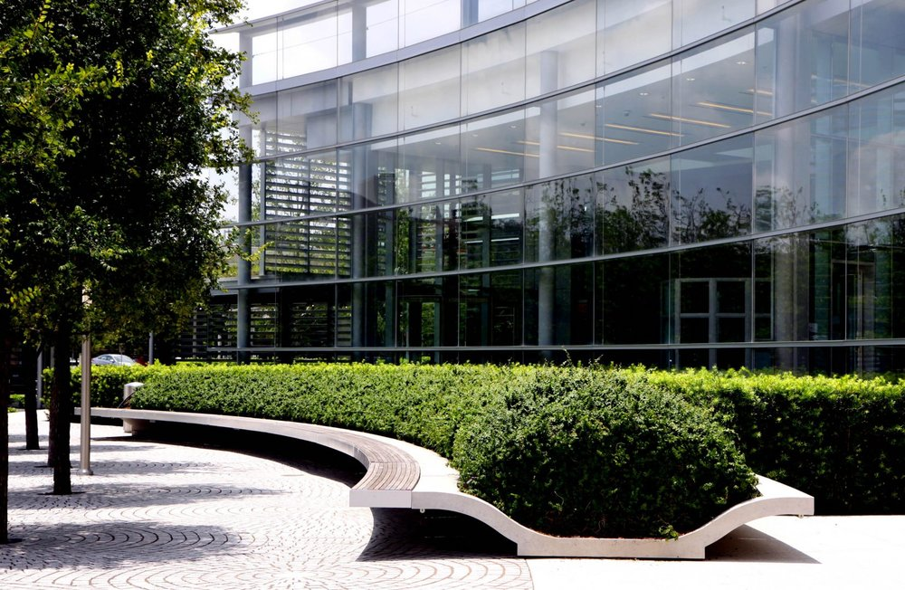 Mickey Leland Topiary - Houston, TX