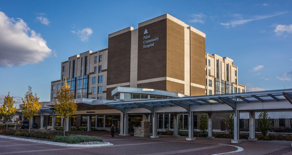 Palos Community Hospital - Palos Heights, IL