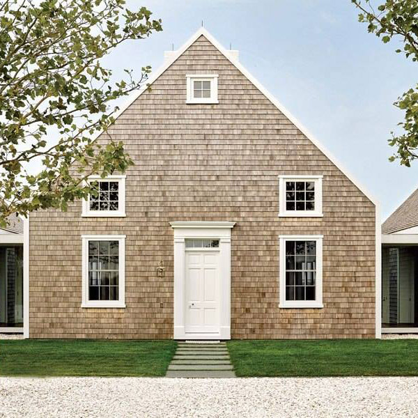 A Nantucket Residence