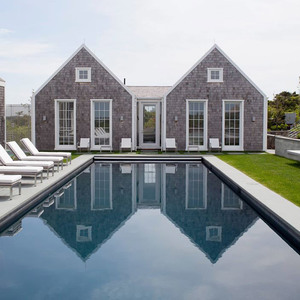 The JACOBSEN COLLECTION By Jacobsen Architecture