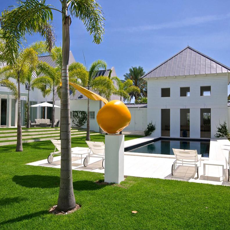 A Florida Home