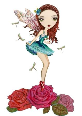 Ambar Fairy