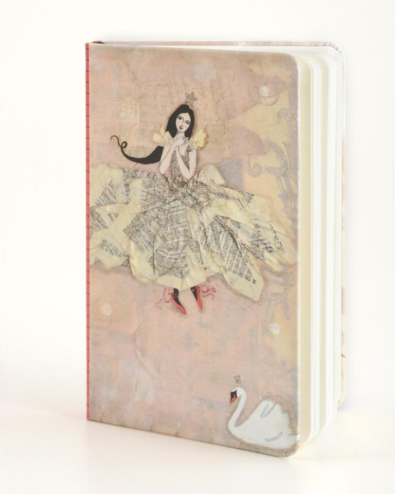 Swan Dance #302VV04