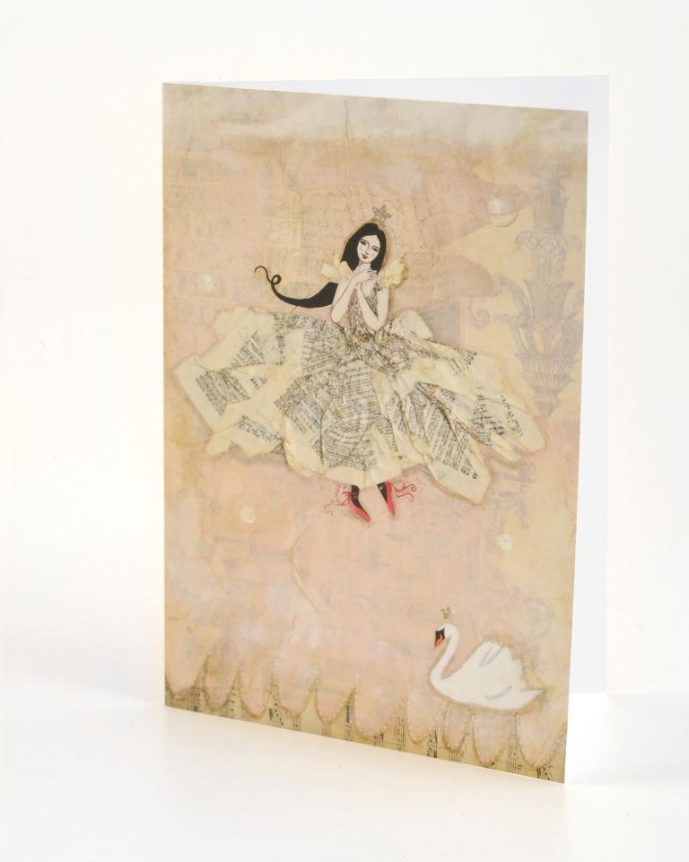 Swan Dance #202VV04