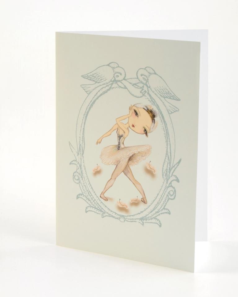 Swan Queen #204BP03