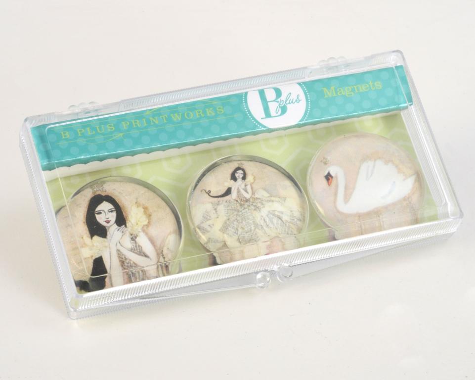 Swan Dance #502VV04