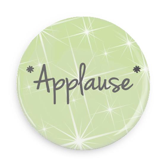 Applause #100CC01