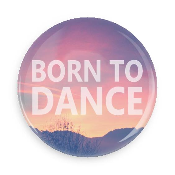 Born To Dance #100CC04
