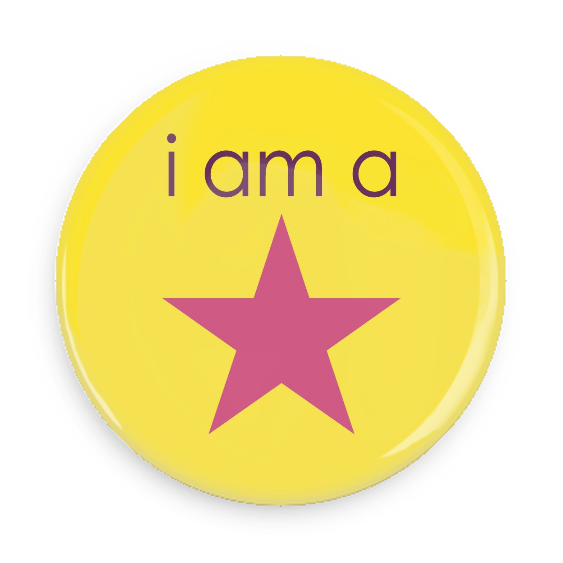 I Am A Star #100CC19