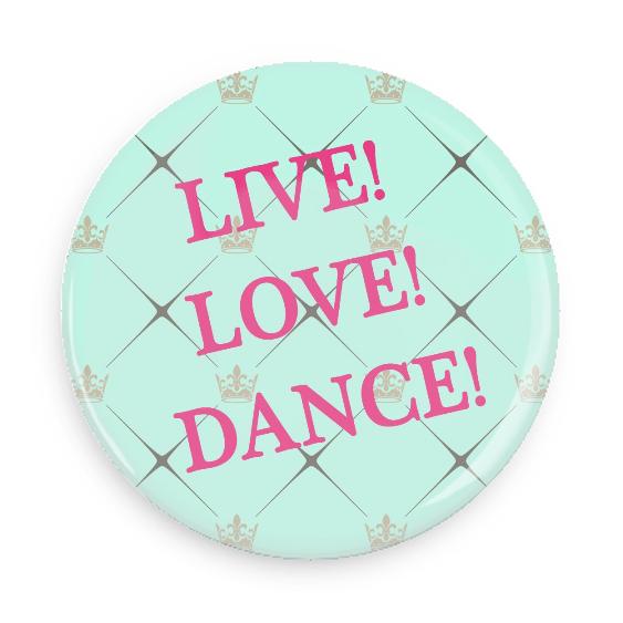 Live! Love! Dance! #100CC30