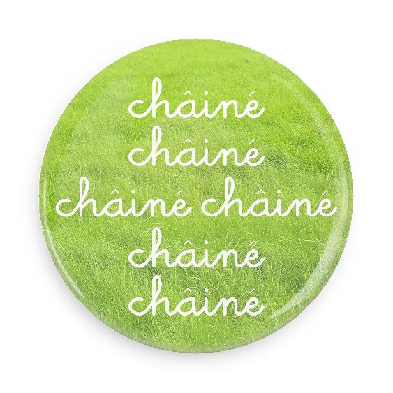 Chaine Chaine Chaine #100CC58