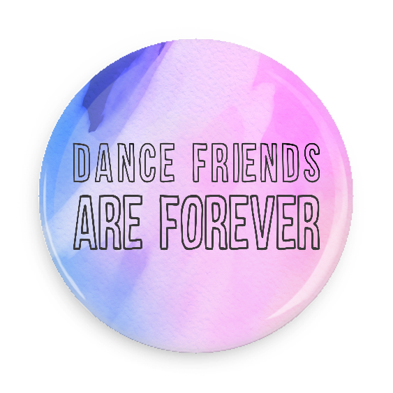 Dance Friends Are Forever #100CC59