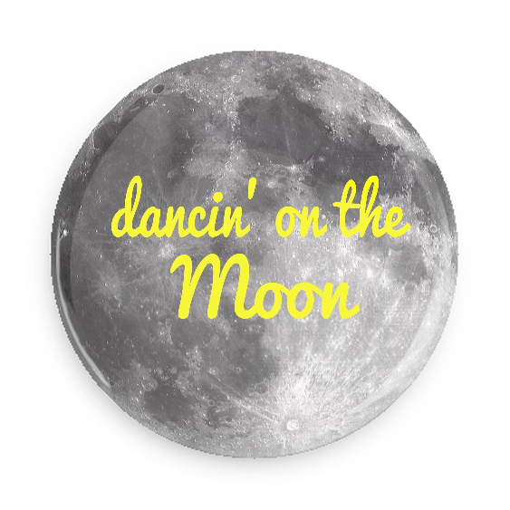 Dancin' On The Moon #100CC60