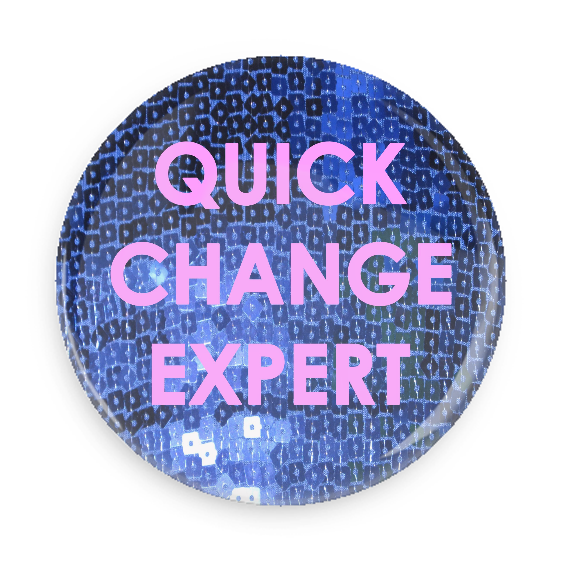 Quick Change Expert #100CC70