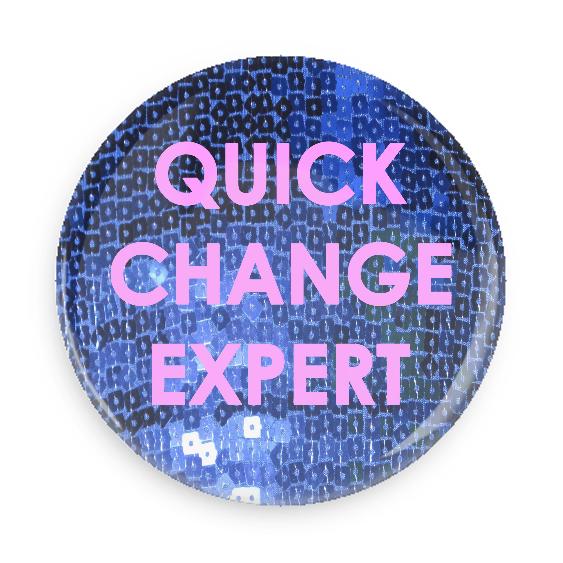 Quick Change Expert #100CC70