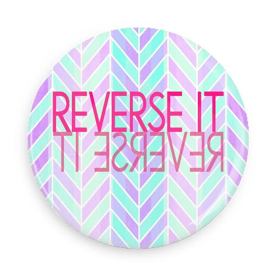 Reverse It #100CC71