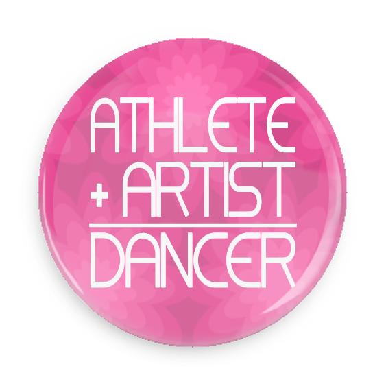 Athlete + Artist #100CC02