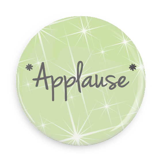 Applause #750CC01