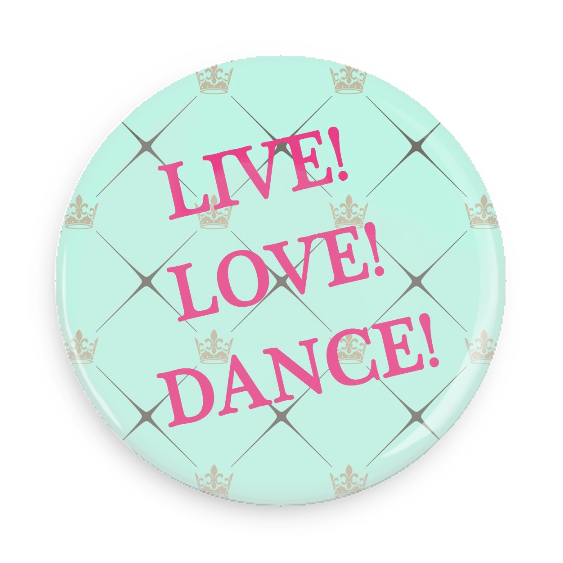 Live! Love! Dance! #750CC30