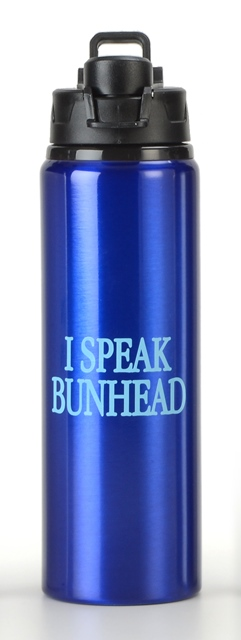 I Speak Bunhead #710CC62