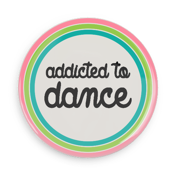 Addicted To Dance #100CC75