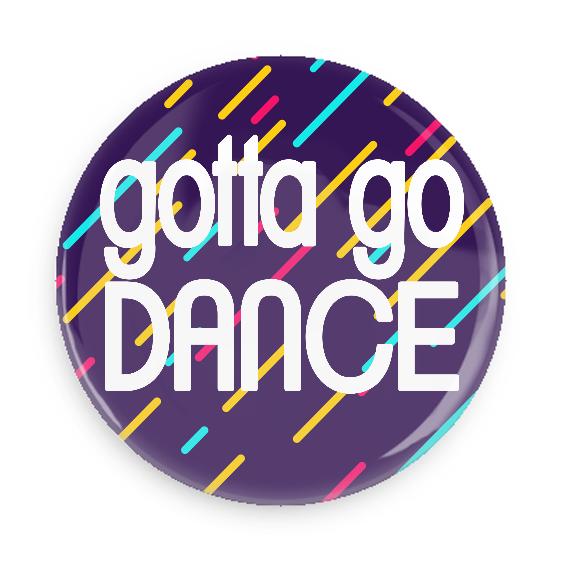Gotta Go Dance #100CC79