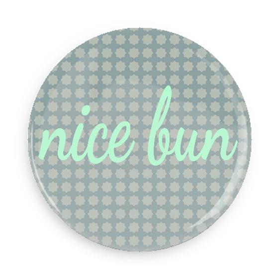 Nice Bun #100CC81
