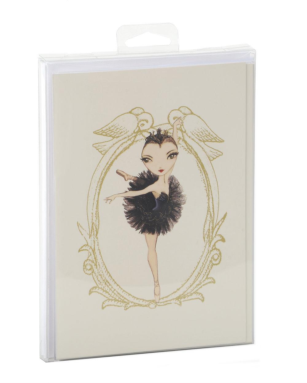 Ballet Papier Collection #204BPBOX