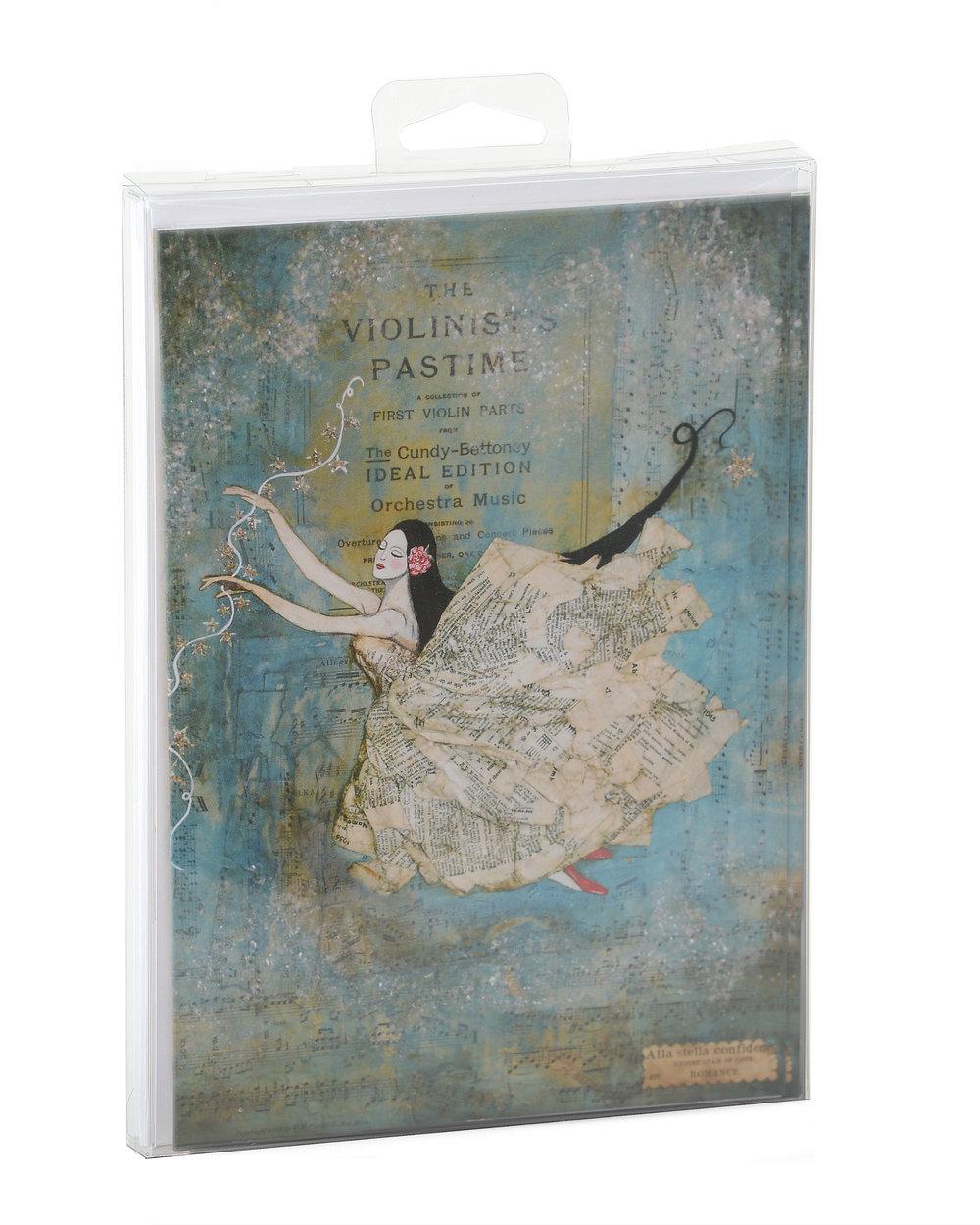 Vanessa Valencia Collection #202VVBOX