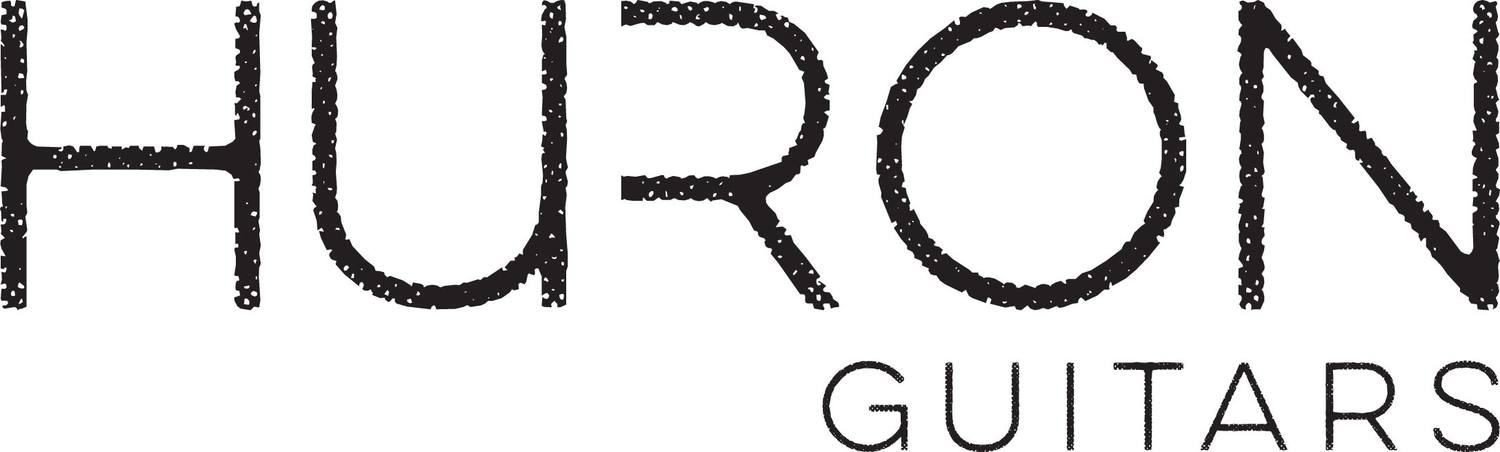 Huron Guitars