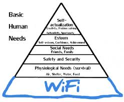 The NEW hierarchy...